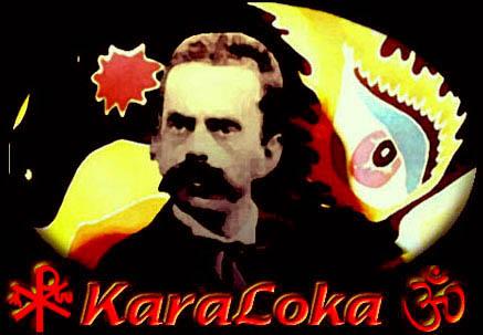 Karaloka's Company logo